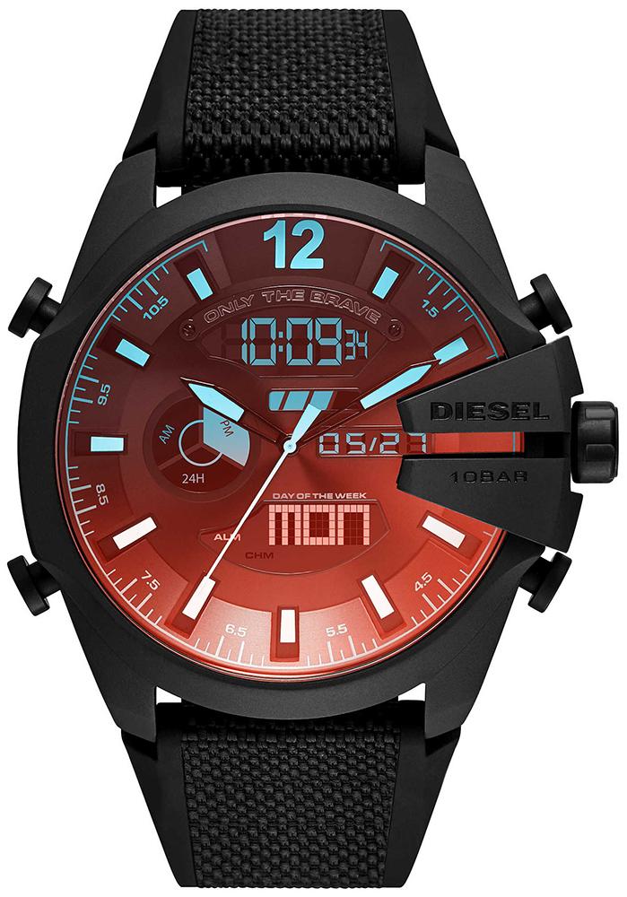 Diesel DZ4548 - zegarek męski