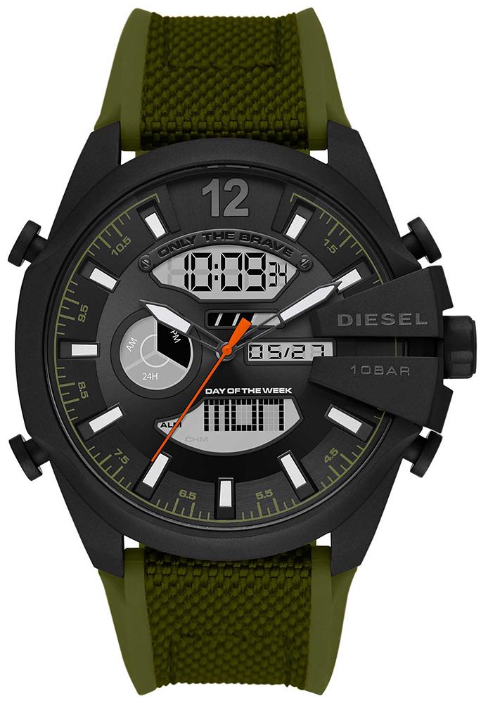 Diesel DZ4549 - zegarek męski