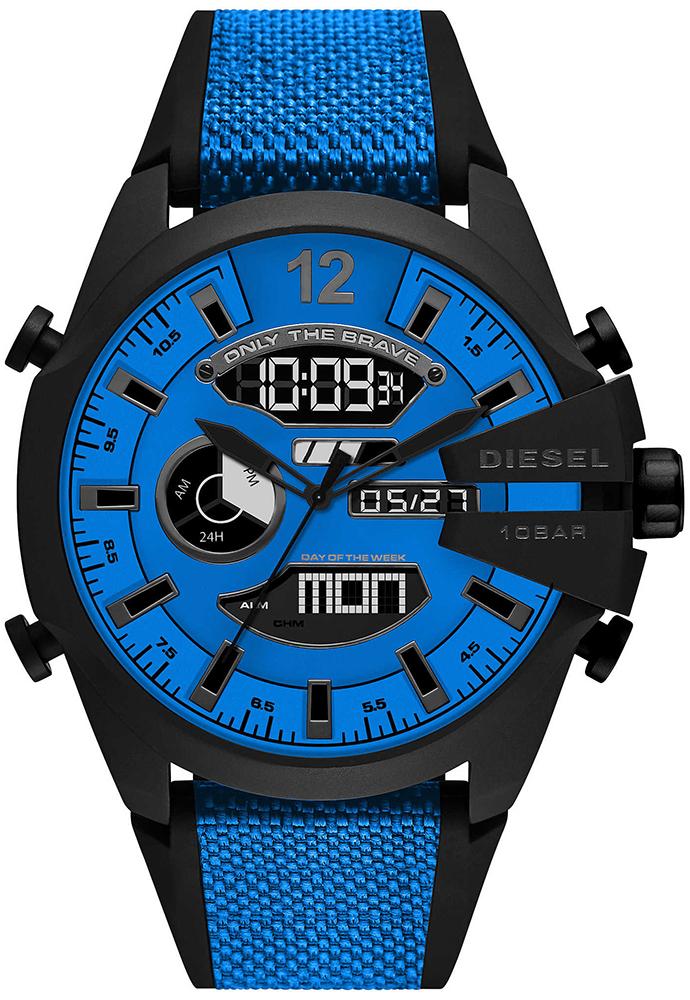 Diesel DZ4550 - zegarek męski