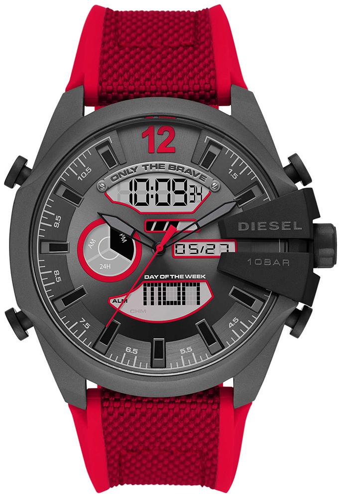 Diesel DZ4551 - zegarek męski