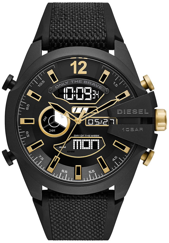 Diesel DZ4552 - zegarek męski