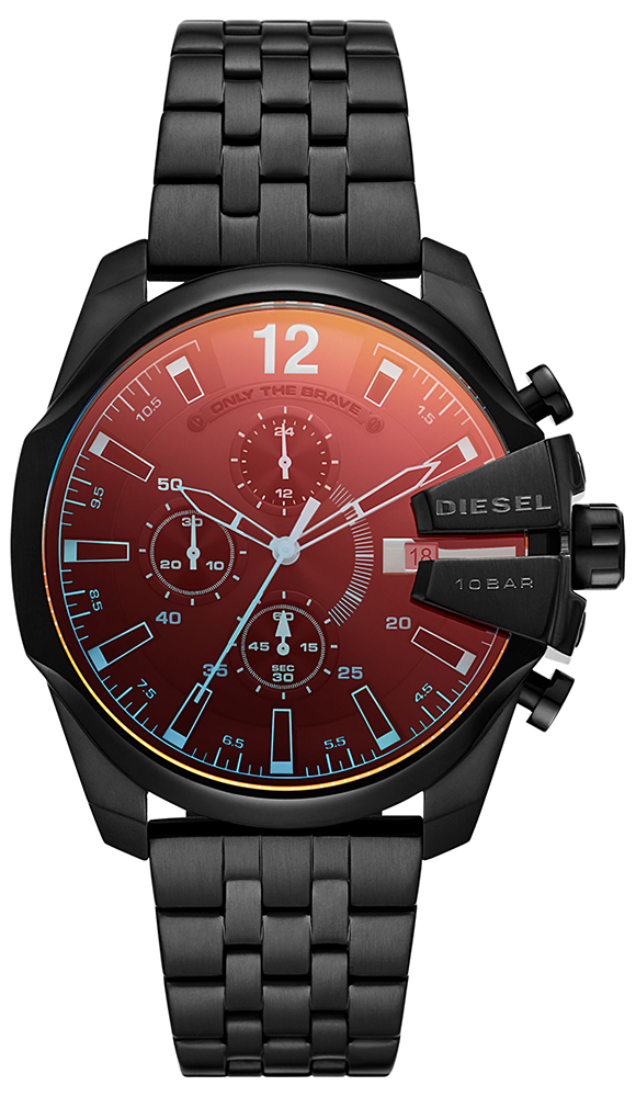 Diesel DZ4566 - zegarek męski