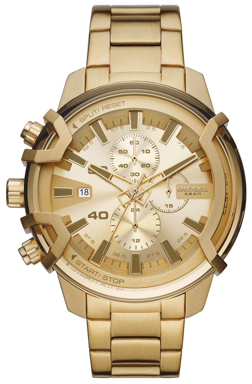 Diesel DZ4573 - zegarek męski