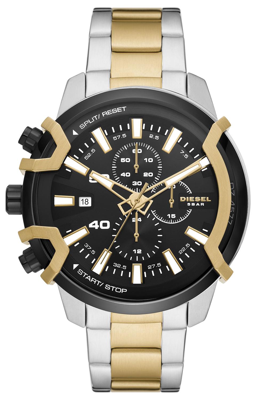 Diesel DZ4577 - zegarek męski