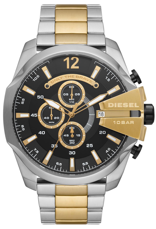 Diesel DZ4581 - zegarek męski