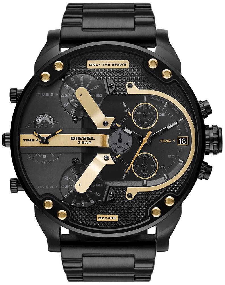 Diesel DZ7435 - zegarek męski