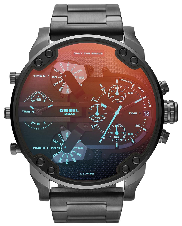 Diesel DZ7452 - zegarek męski