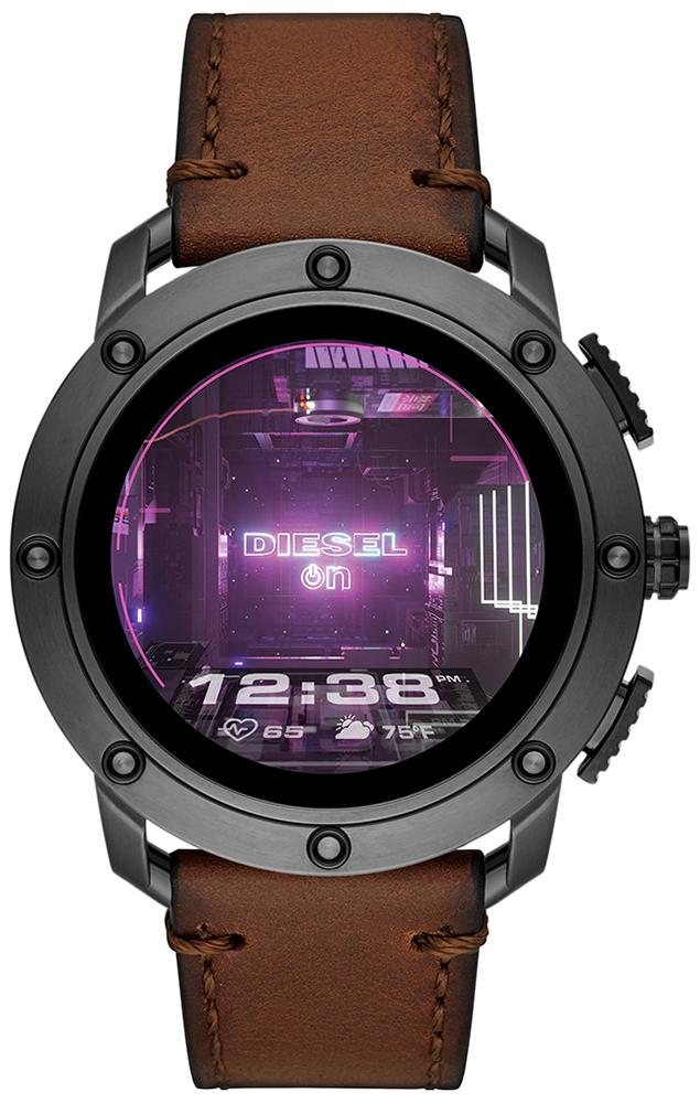 Diesel DZT2032 - zegarek męski