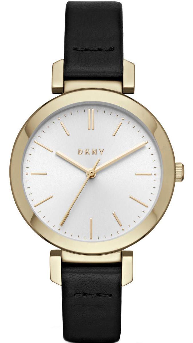 DKNY NY2587 - zegarek damski