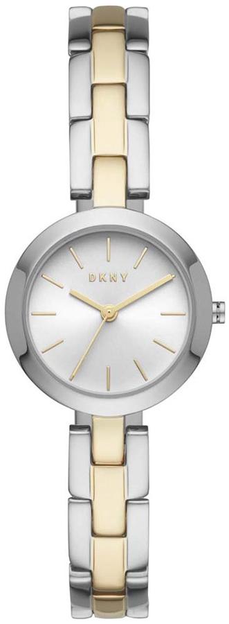 DKNY NY2862 - zegarek damski