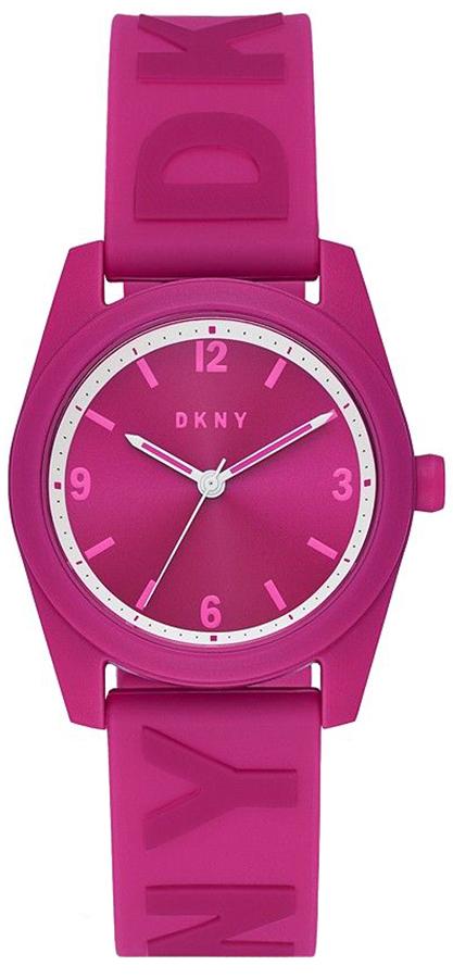 DKNY NY2898 - zegarek damski