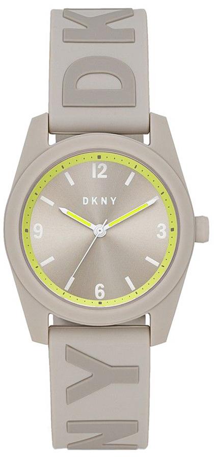 DKNY NY2900 - zegarek damski