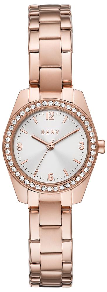 DKNY NY2921 - zegarek damski