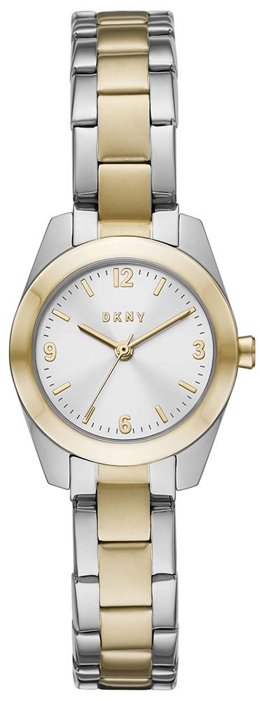 DKNY NY2922 - zegarek damski