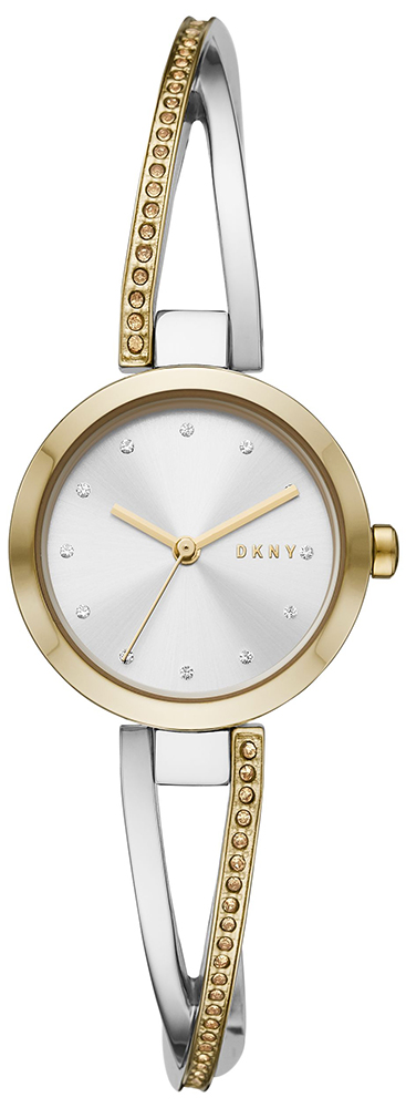 DKNY NY2924 - zegarek damski