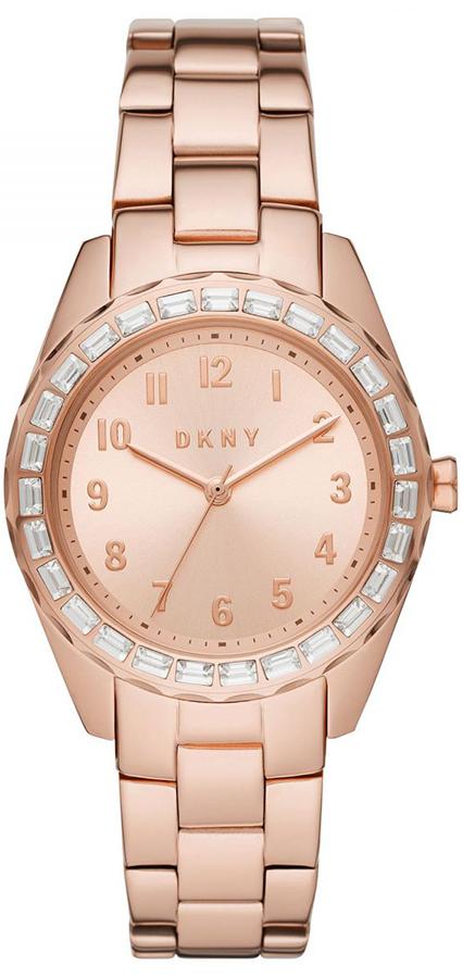 DKNY NY2930 - zegarek damski