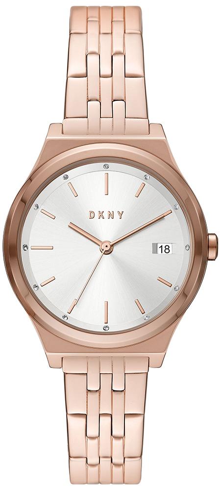 DKNY NY2947 - zegarek damski