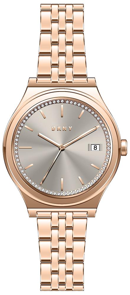 DKNY NY2950 - zegarek damski