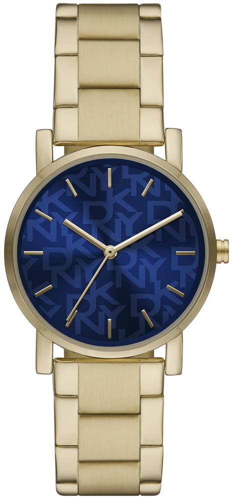 DKNY NY2969 - zegarek damski