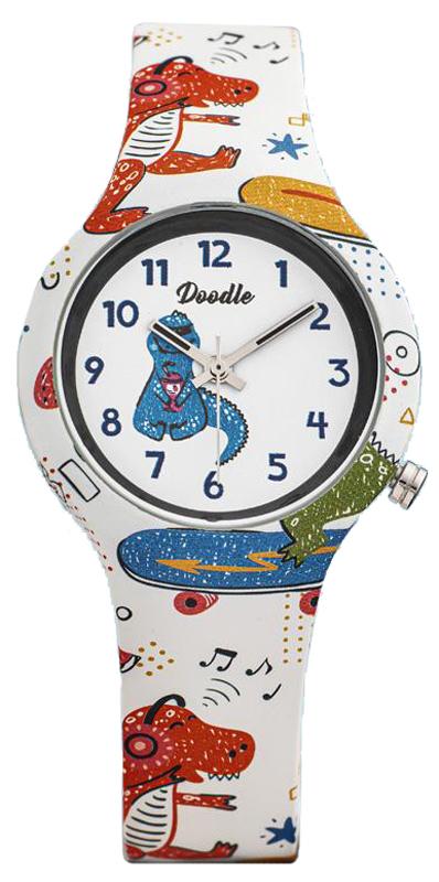 Doodle DO32003 - zegarek dla dzieci