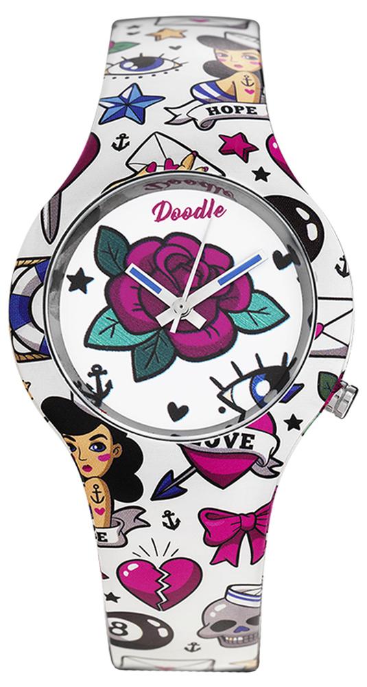 Doodle DO35001 - zegarek damski