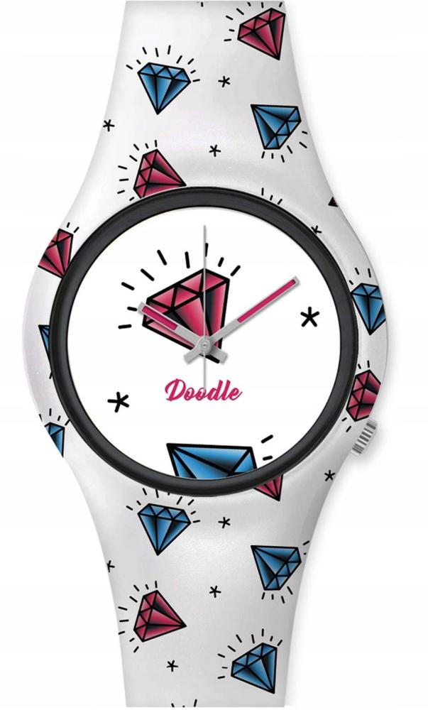 Doodle DO35003 - zegarek damski