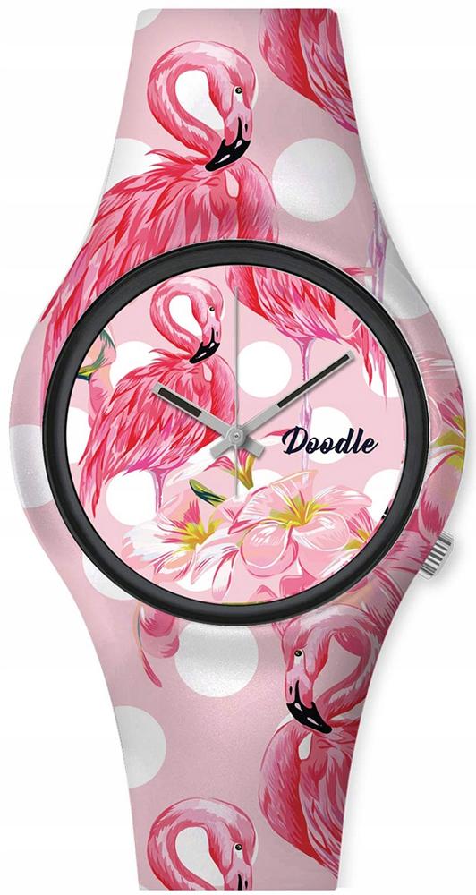 Doodle DO35004 - zegarek damski