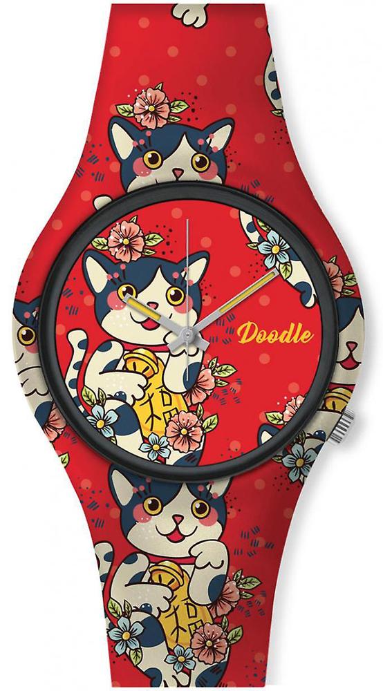 Doodle DO35008 - zegarek damski