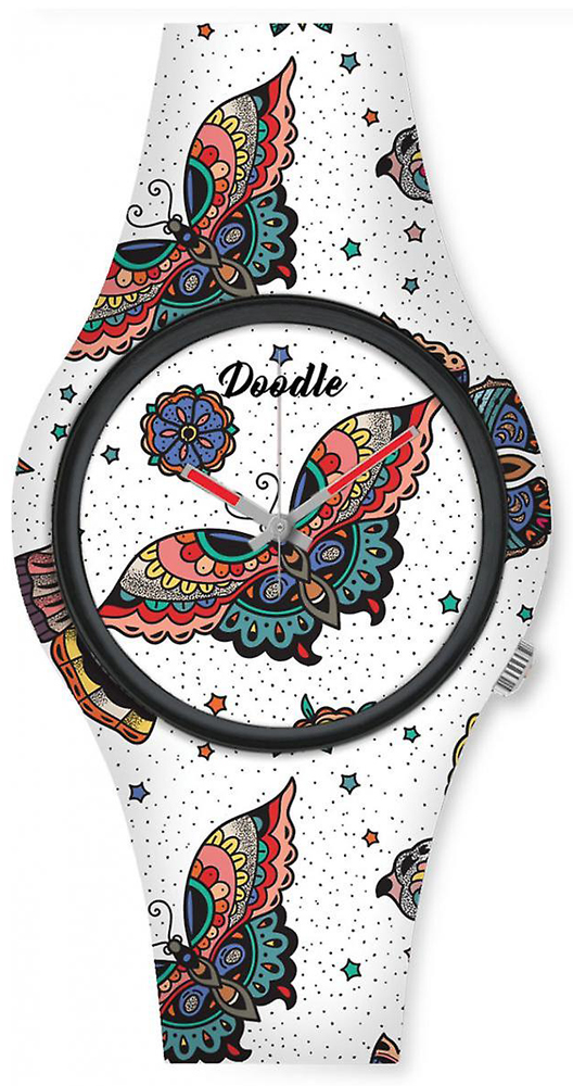 Doodle DO35010 - zegarek damski