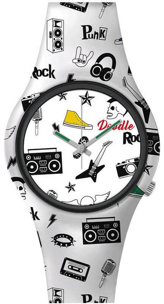 Doodle DO35017 - zegarek damski