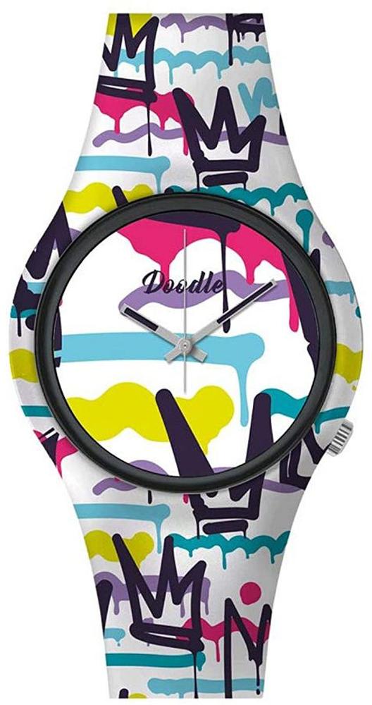 Doodle DO35018 - zegarek damski