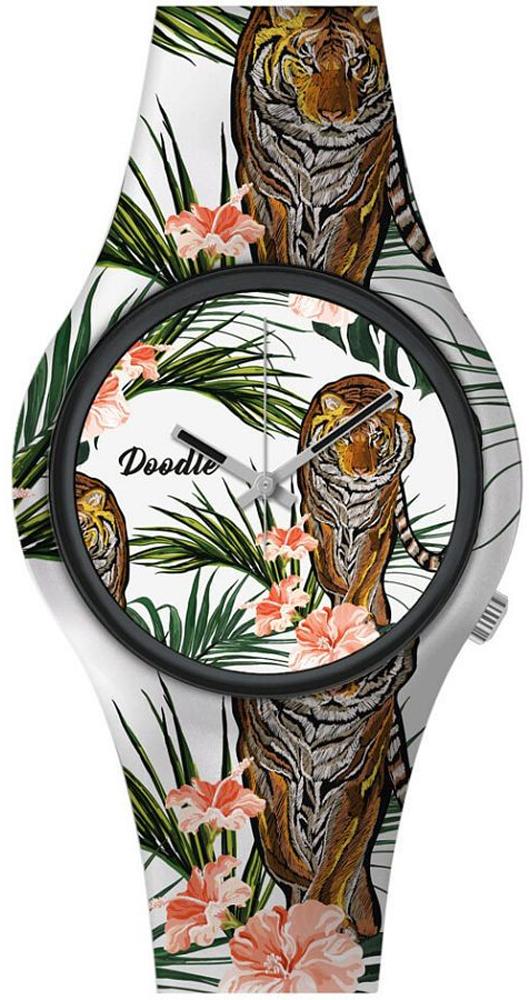 Doodle DO39004 - zegarek damski