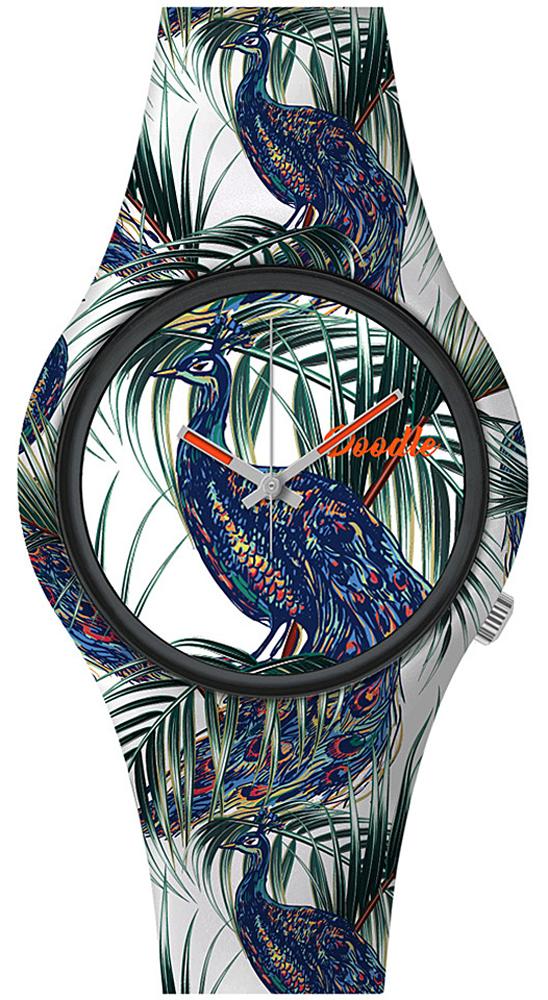 Doodle DO39006 - zegarek damski