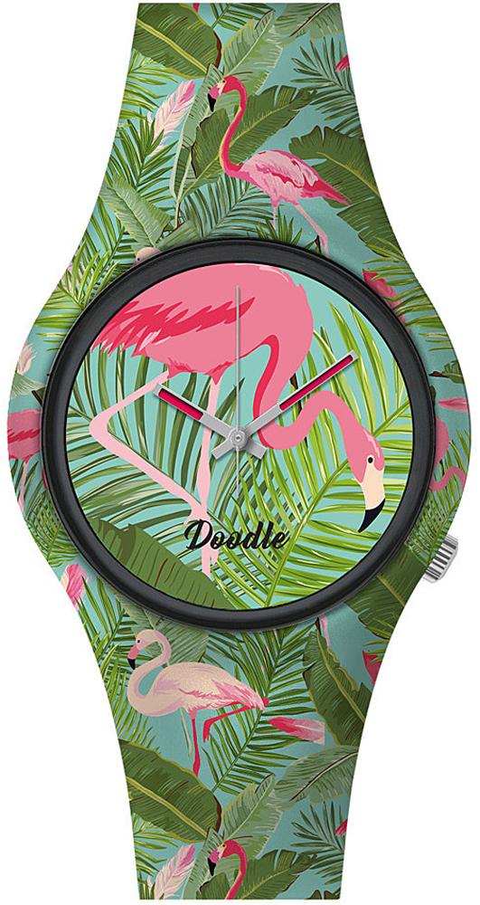 Doodle DO39007 - zegarek damski