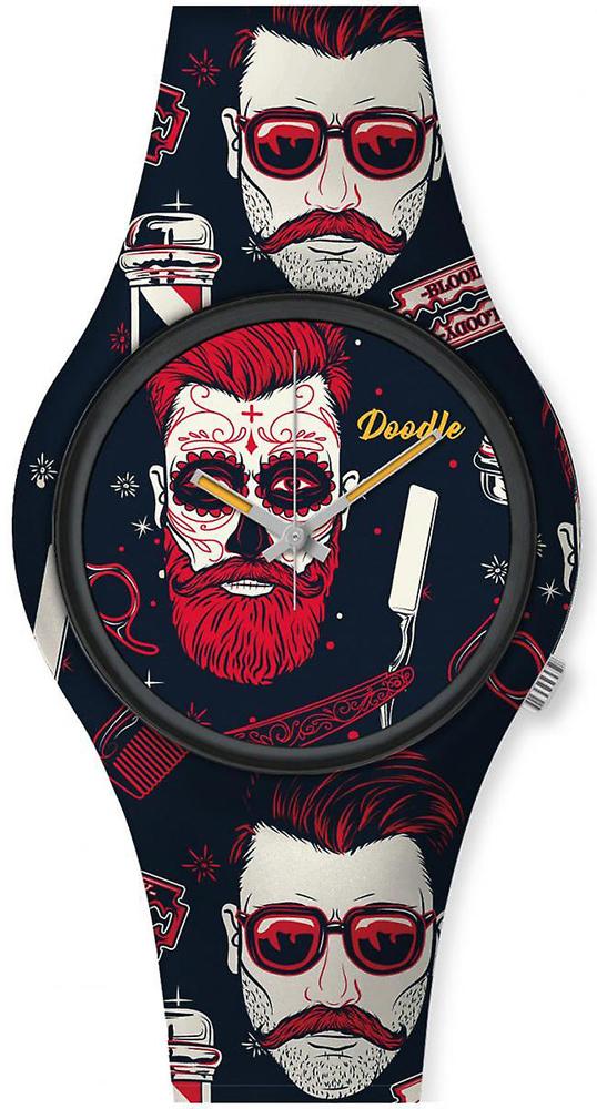 Doodle DO42001 - zegarek męski