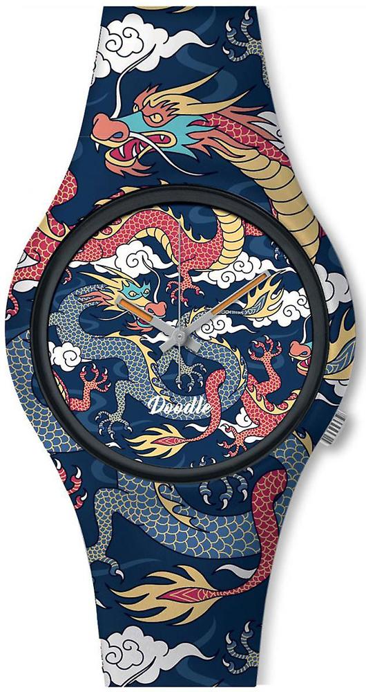 Doodle DO42002 - zegarek męski