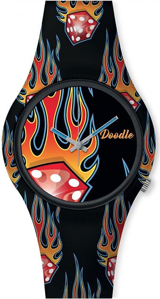Doodle DO42004 - zegarek męski
