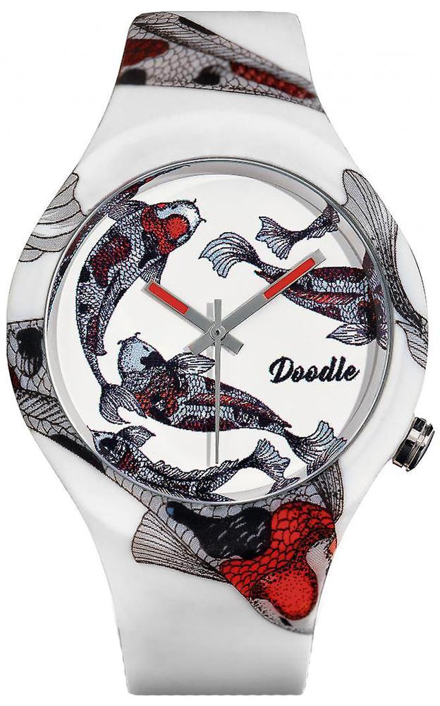 Doodle DOAR001 - zegarek damski
