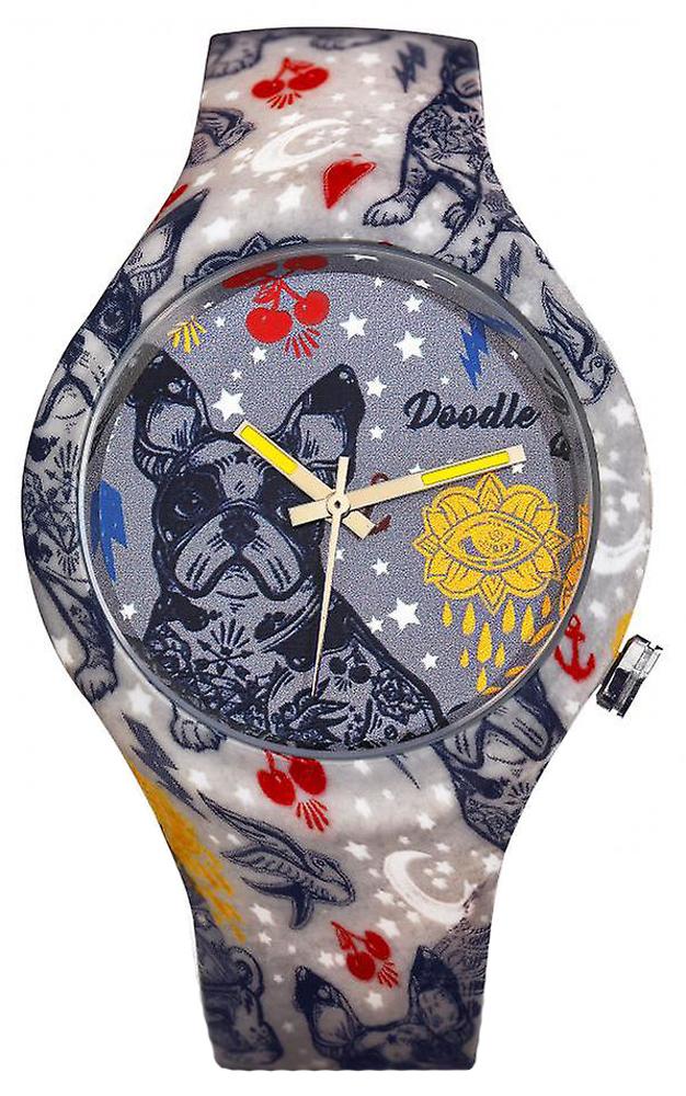 Doodle DOAR004 - zegarek damski