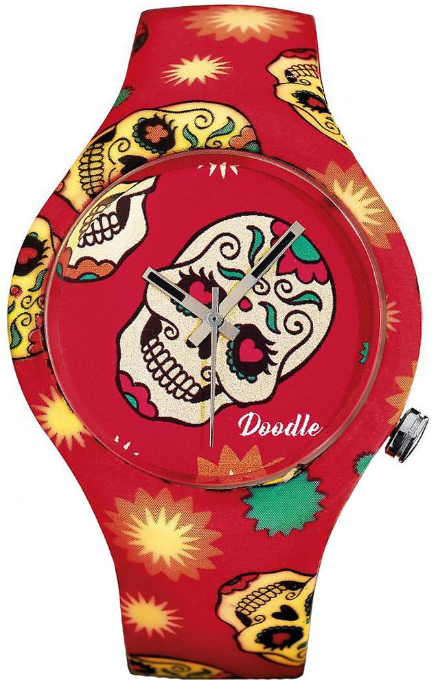 Doodle DOCA001 - zegarek damski
