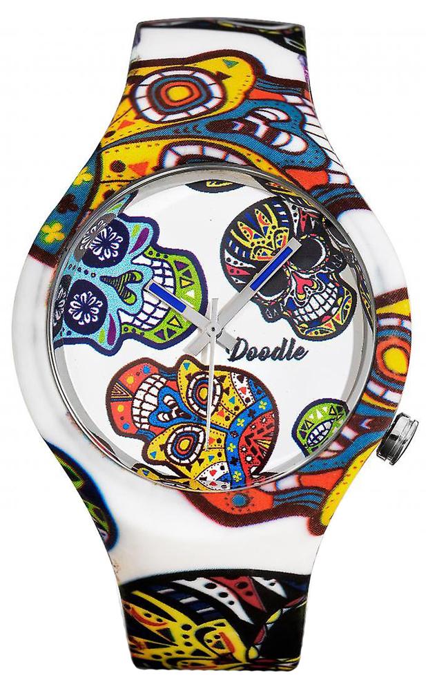 Doodle DOCA002 - zegarek damski