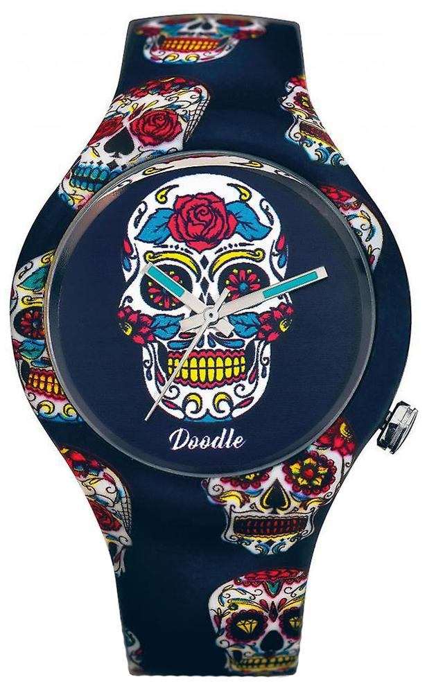 Doodle DOCA005 - zegarek damski