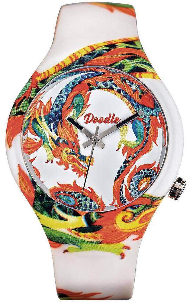 Doodle DODR002 - zegarek damski