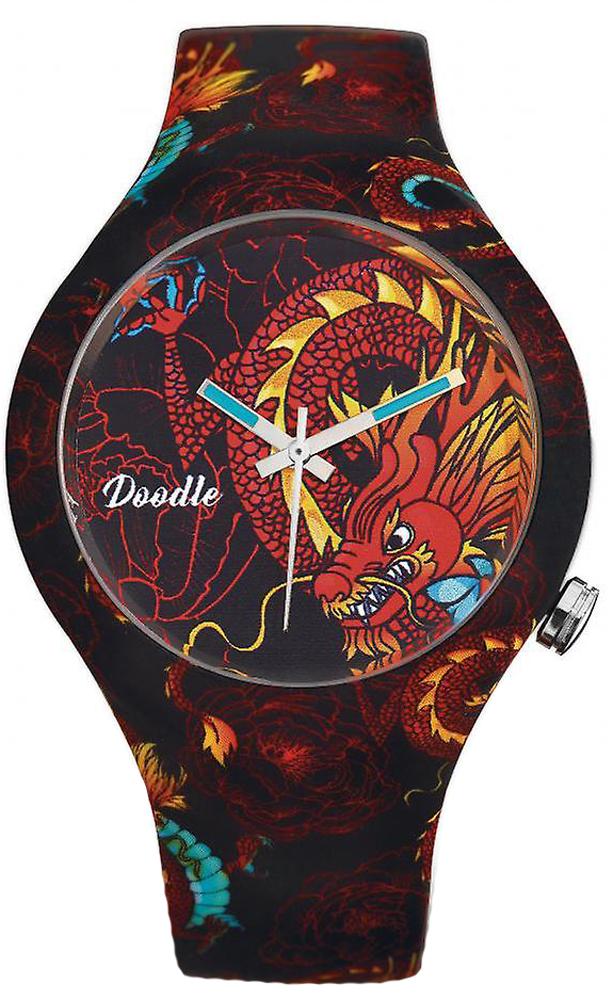 Doodle DODR003 - zegarek damski