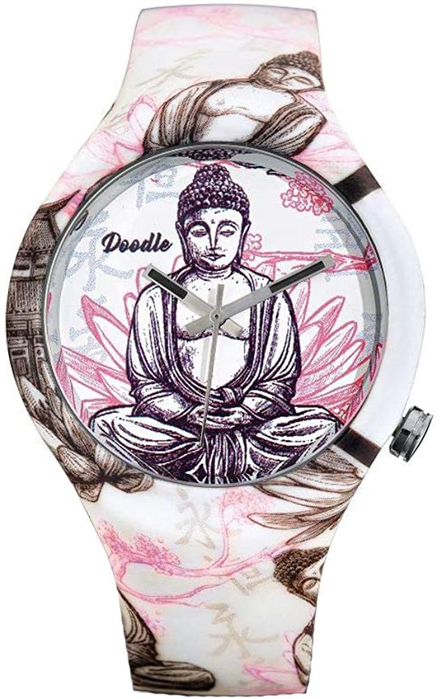 Doodle DOOR001 - zegarek damski