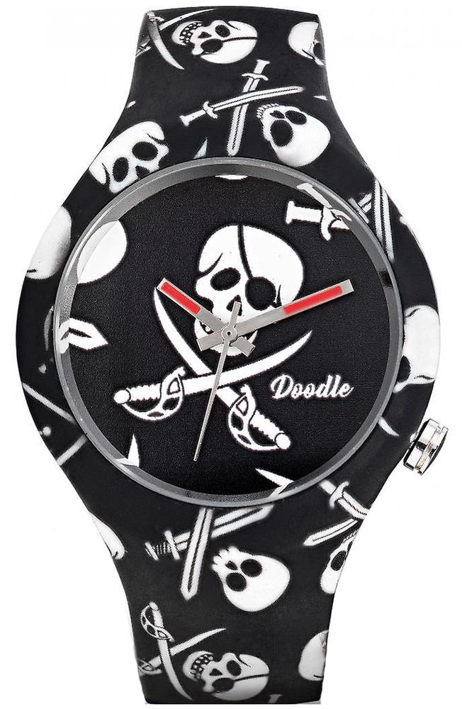 Doodle DOSK002 - zegarek unisex