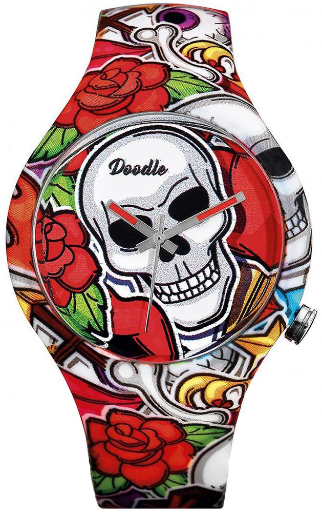 Doodle DOSK003 - zegarek damski