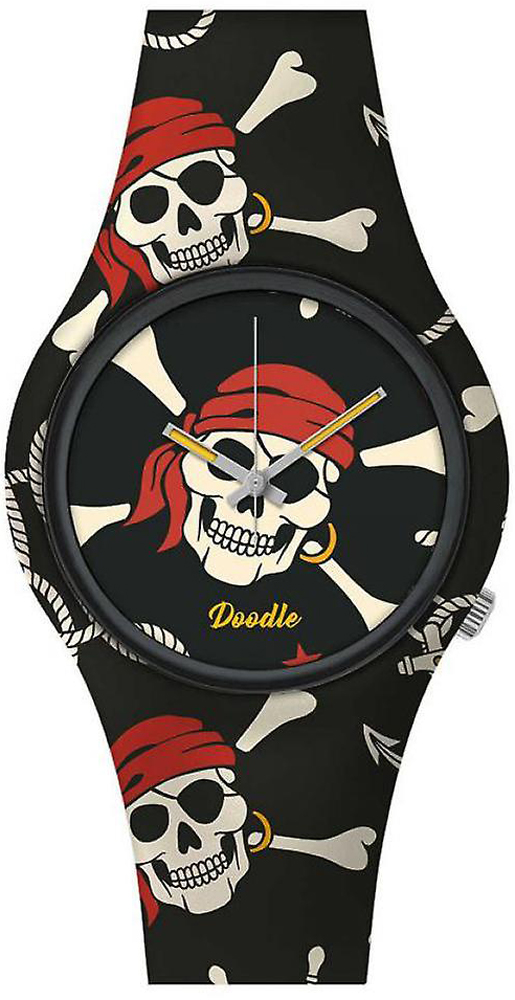 Doodle DOSK004 - zegarek unisex