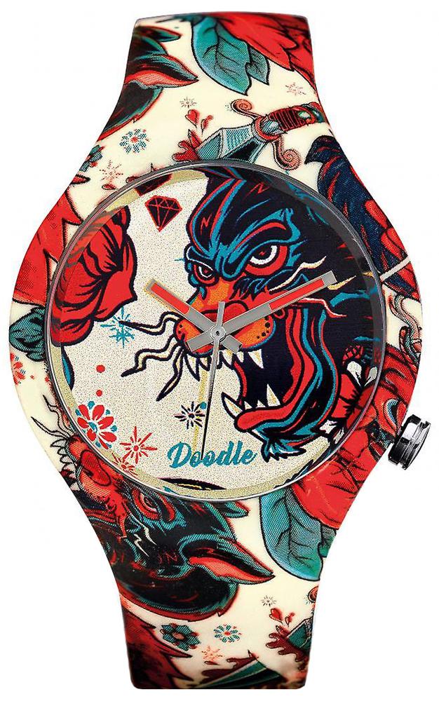 Doodle DOTA001 - zegarek damski