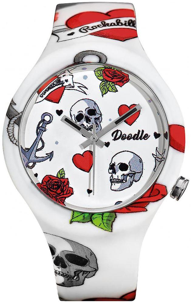 Doodle DOTA004 - zegarek damski